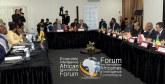 FAAIE 2019 : L'intelligence économique en Afrique passée au peigne fin