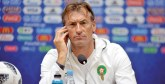 CAN Égypte-2019 : Hervé Renard dévoile sa pré-liste