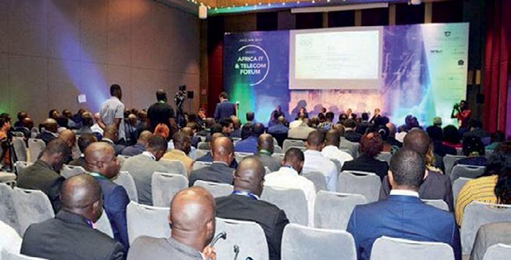 Soutien à l'entrepreneuriat digital : L'expérience inwi en partage à Abidjan