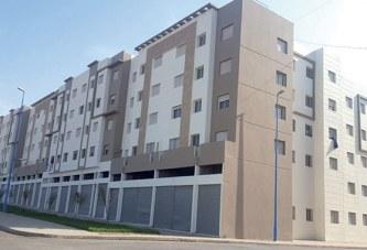 BAM : L'immobilier toujours en crise