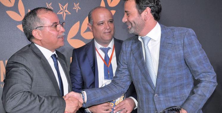 Industry Meeting Days Morocco : Meksa, coup de cœur du jury