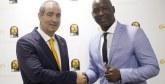 Continental sponsor officiel de la Coupe d'Afrique des Nations