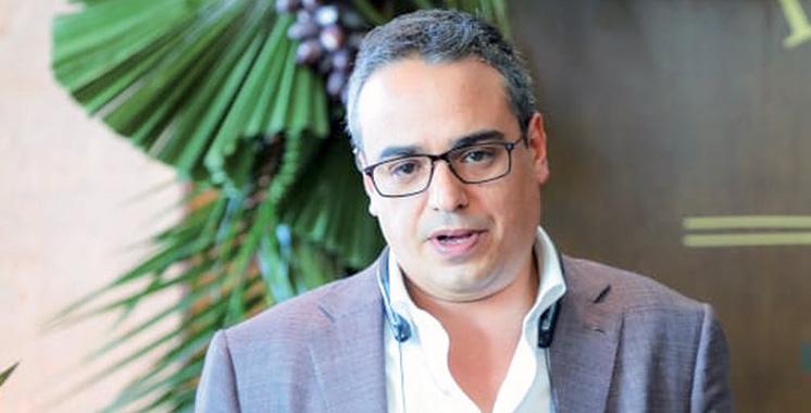 Mounir Khalil : «Nous nous apprêtons à ouvrir prochainement sur Rabat»