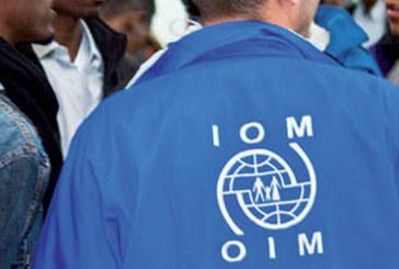 L'OIM évalue son projet d'assistance des enfants non accompagnés au Maroc