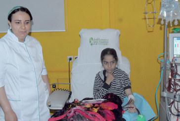 La Fondation Amal redonne espoir aux enfants dialysés
