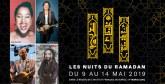 Les Nuits du Ramadan : Une vingtaine de groupes pour égayer votre mois spirituel