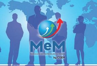 Premier bilan pour la 13ème région créée par la CGEM il y a deux ans : 500 MRE entrepreneurs déjà adhérents