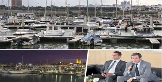 L'été s'annonce chaud à la Marina du Bouregreg