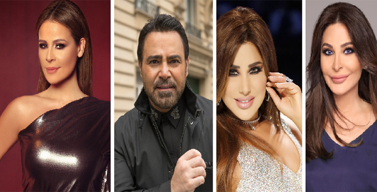 Mawazine 2019 : Voici les têtes d'affiche de la scène Nahda