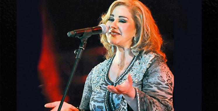 Mawazine : Mayada El Hennawi remplacera Ziyad Rahbani