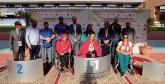 4è édition du Meeting international d'athlétisme pour personnes handicapées : Les athlètes marocains brillent