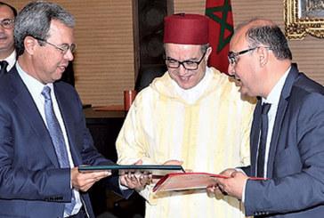 Numérisation du système judiciaire : Signature d'une convention entre  le barreau de Casablanca et la CDG