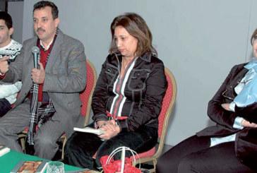 9ème Printemps des livres jeunesse du 23 au 25 mai à Meknès
