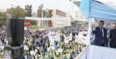 Fête du travail : Insatisfaits, les syndicats défilent