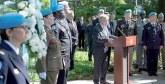 ONU : La Médaille Dag Hammarskjöld décernée à titre posthume à un Casque bleu marocain