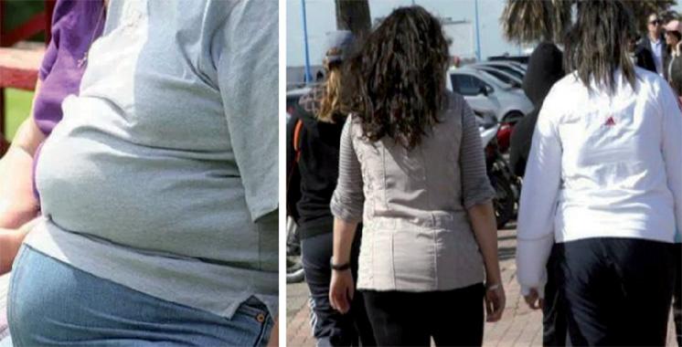 Etude : 20% des Marocains sont obèses et 53% en surpoids