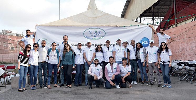 7ème édition de l'opération Iftar Saem : P&G Maroc distribue plus de 250.000 ftours depuis 2013