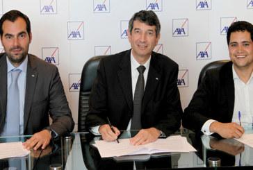 Partenariat : Axa  Assurance Maroc et Kifal Auto s'allient
