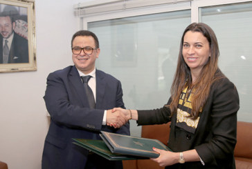 Développement des compétences du capital humain : Le Groupe ISCAE signe une convention de partenariat avec l'ENSP