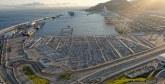 Forum africain des ports :  La 1ère édition à Tanger
