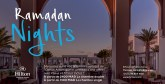 Hilton Tangier Al Houara Resort & Spa célèbre le Ramadan avec des offres plus attractives