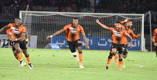 Une finale inédite – Coupe de la CAF : RSB-Zamalek ce dimanche à Berkane