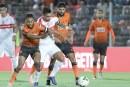 Finale de la coupe de la CAF :  La RSB en pole position
