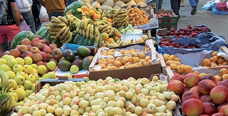Marchés: Approvisionnement normal durant Ramadan, rassure la Commission interministérielle