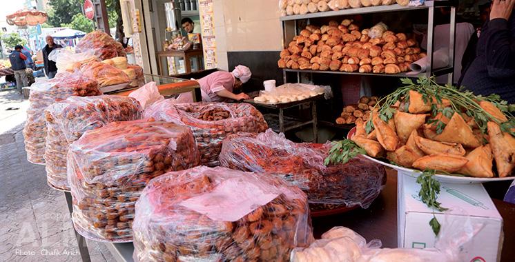 Ramadan, une dynamique commerciale qui rythme l'année