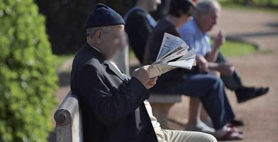CNSS : Hausse des pensions de retraite de 5% dès le 1er janvier 2020