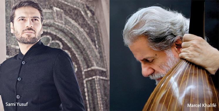 25ème Festival de Fès des musiques sacrées du monde : Ces artistes qui encenseront Bab El Makina