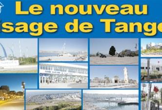 Spécial : Le nouveau visage de Tanger