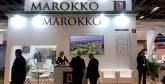 Arabian Travel Market de Dubaï : Le pavillon du Maroc distingué  pour son design distinctif