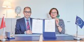 Protection des données à caractère personnel : Le Maroc formalise son adhésion à la Convention 108 à Strasbourg
