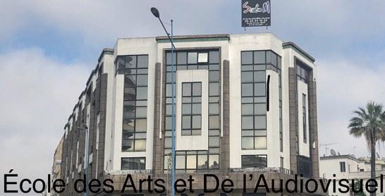 Cinéma et télévision : Studio M de Casablanca s'allie à Travelling de Montpellier