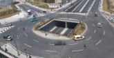 Tanger : Une nouvelle trémie s'ouvre à la circulation