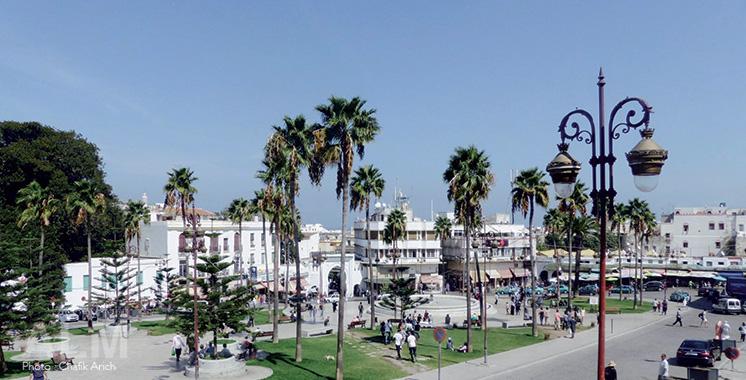 Tanger-Métropole : La métamorphose en marche