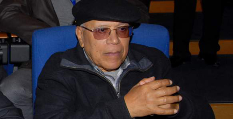 La scène politique en deuil : Tayeb Bencheikh n'est plus