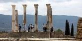 Sites du patrimoine du Royaume : Plus d'un million de visiteurs de janvier à avril