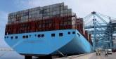 Activité portuaire : Redressement de 5,6% du trafic global à fin mars