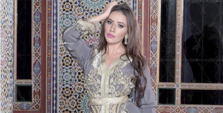Xena Aouita lance «Unorthodox», un titre dans un nouvel album
