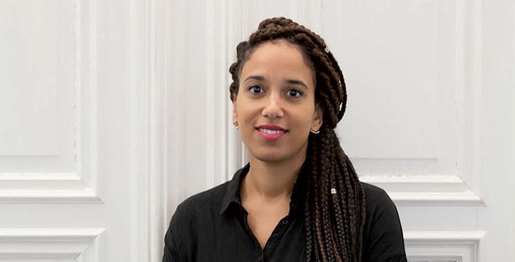«Travelling narratives» : Conférence d'Yvette Mutumba à Rabat
