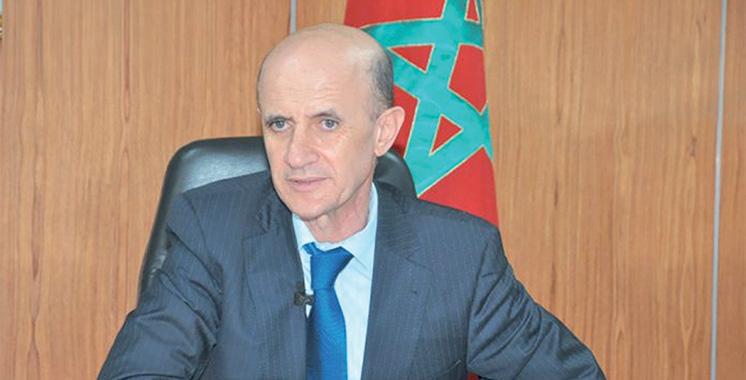 Le secrétariat général des Finances de nouveau vacant