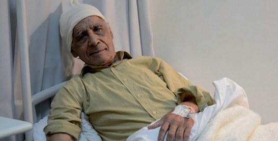 Abdellah Amrani est décédé mardi : Un sourire calme s'éteint…