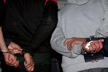 Rommani : Un pharmacien et un trafiquant de drogue pris en flagrant délit