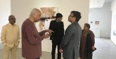 Symposium international d'art contemporain d'Asilah  : Une 7ème édition qui met en lumière l'art contemporain indien