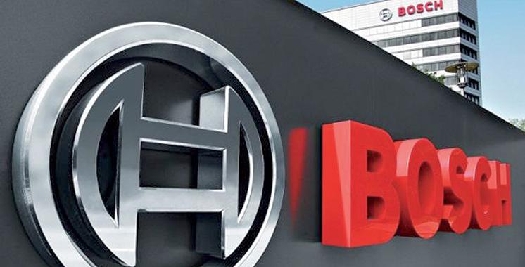 Dieselgate : Bosch va payer 90 M d'euros d'amende en Allemagne