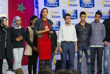 Une initiative soutenue par Cosumar : La 5 édition du programme «Prépare ton exam» démarre