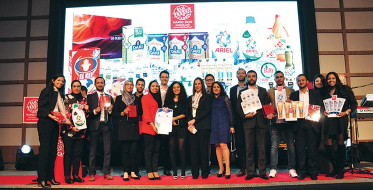 «Produit de l'année» : P&G Maroc rafle la mise