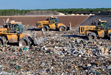 50 Centres d'enfouissement et de valorisation des déchets à créer d'ici 2022
